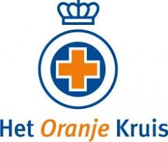 BHV koffer met wandbeugel (Het Oranje Kruis)