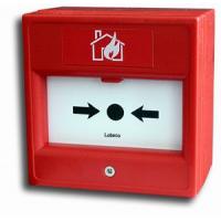 Beheerder brandmeldinstallatie