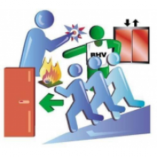 Opleiding BHV Basis / BHV Herhaling
